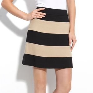 Kate Spade Striped Skirt